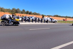 NSW-officers-pay-their-respects-