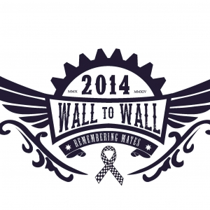 2014 Wall to Walll Ride